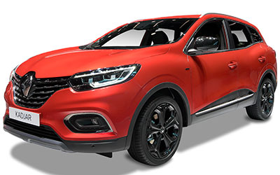 renault kadjar 5p crossover location longue dur e leasing pour les pros arval. Black Bedroom Furniture Sets. Home Design Ideas