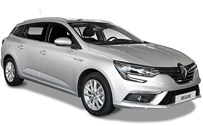 LLD RENAULT Mégane Estate 5p Break Zen Energy dCi 110