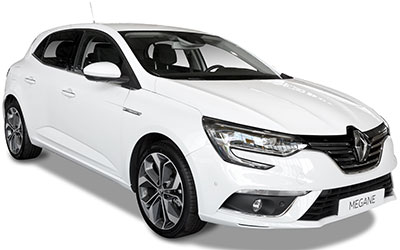 LLD RENAULT Mégane 5p Berline 1.3 TCe 115ch energy Life