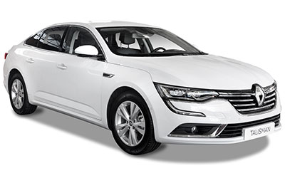 LLD RENAULT Talisman 4p Berline 1.5 dCi 110ch energy Life