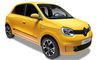 LLD RENAULT Twingo 5p Berline 1.0 SCe 70ch Life Euro6c