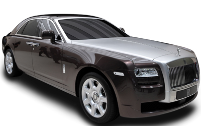 LLD ROLLS-ROYCE Ghost 4p Berline -