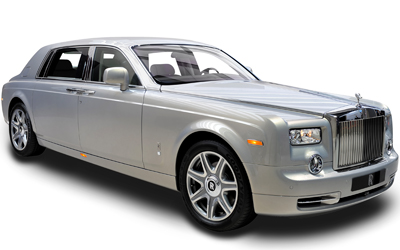 LLD ROLLS-ROYCE Phantom 4p Berline -