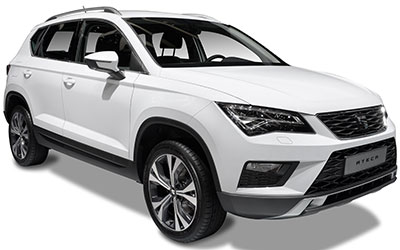 seat ateca 5p suv location longue dur e leasing pour les. Black Bedroom Furniture Sets. Home Design Ideas