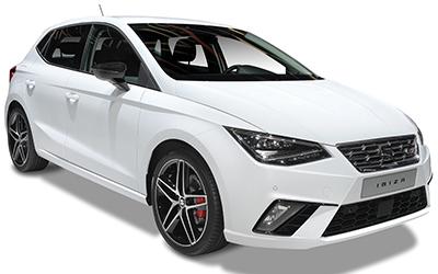 LLD SEAT Ibiza 5p Berline 1.0 MPI 80 Reference