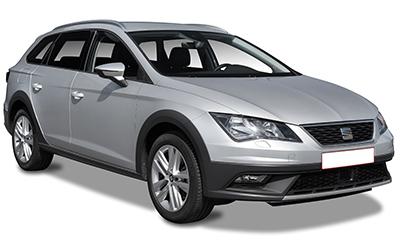 LLD SEAT Leon Cupra ST 5p Break 2.0 TSi 300 DSG Cupra