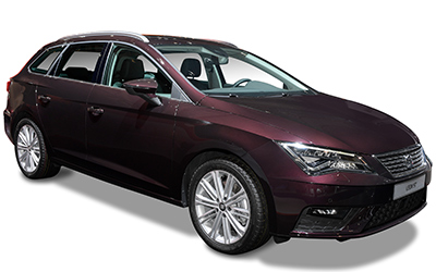LLD SEAT Leon ST 5p Break 1.0 TSI 115 S&S Reference
