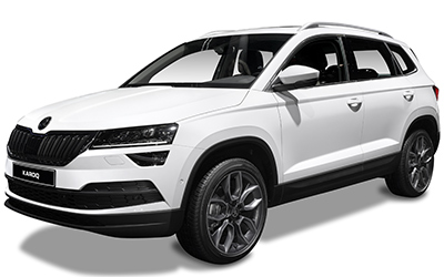 skoda karoq 5p suv location longue dur e leasing pour les pros arval. Black Bedroom Furniture Sets. Home Design Ideas