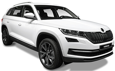 skoda kodiaq 5p suv location longue dur e leasing pour les pros arval. Black Bedroom Furniture Sets. Home Design Ideas
