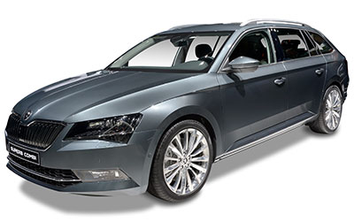 LLD SKODA Superb Combi 5p Break 1.4 TSI 125 BVM Active