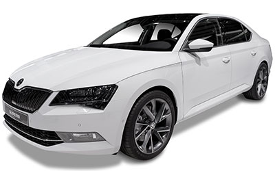 LLD SKODA Superb 5p Berline 1.5 TSI ACT 150ch DSG7 Business