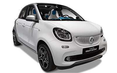 LLD SMART Forfour 5p Berline 1.0 PURE