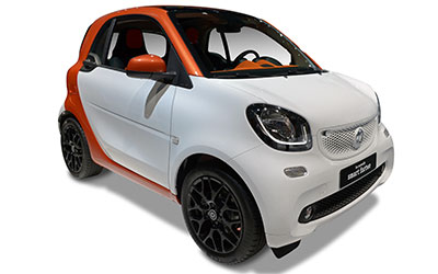 LLD SMART Fortwo 3p Coupé 1.0 PURE