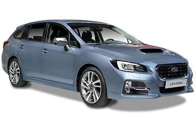 LLD SUBARU Levorg 5p Break 1.6 Turbo 170 ch Exclusive Eyesight