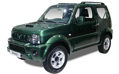 LLD SUZUKI Jimny 3p SUV 1.3 VVT JLX