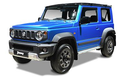 LLD SUZUKI Jimny 3p SUV 1.5 VVT Avantage