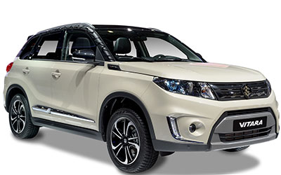 LLD SUZUKI Vitara 5p SUV 1.6 VVT Avantage