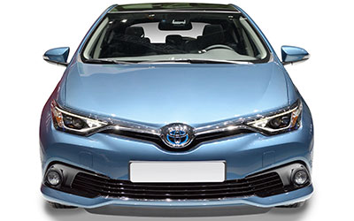 LLD TOYOTA Auris VU 5p Berline 90 D-4D Active Pro Clim Affaires
