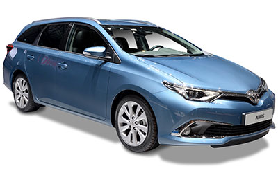 LLD TOYOTA Auris Touring Sports 5p Break 1.4 90 D-4D ACTIVE PRO