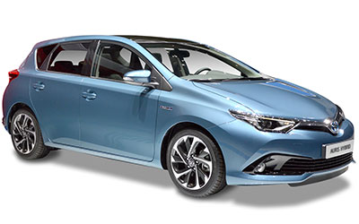 LLD TOYOTA Auris 5p Berline 1.2T DESIGN