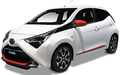 toyota aygo 5p berline location longue dur e leasing pour les pros arval. Black Bedroom Furniture Sets. Home Design Ideas