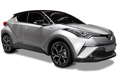 LLD TOYOTA C-HR 5p SUV 1.2 Turbo 116ch Dynamic Business 2WD