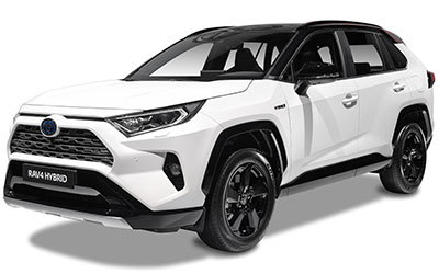 toyota rav4 5p suv location longue dur e leasing pour les pros arval. Black Bedroom Furniture Sets. Home Design Ideas