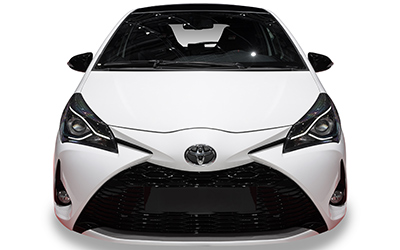 LLD TOYOTA Yaris affaires VU 3p Berline 90 D-4D Active Affaires