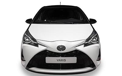 LLD TOYOTA Yaris Hybride Affaires VU 5p Berline 1.5 VVT-I HYBRID AUTO FRANCE AFFAIRES
