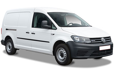LLD VOLKSWAGEN Caddy Maxi Van VU 4p Fourgonnette 2.0 TDI MAXI 102