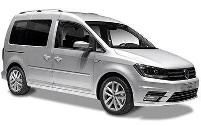 LLD VOLKSWAGEN Caddy Maxi 5p Monovolume 1.4 TSI 130 Trendline