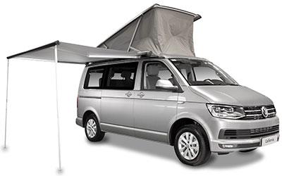 volkswagen california 4p van loisirs location longue dur e leasing pour les pros arval. Black Bedroom Furniture Sets. Home Design Ideas