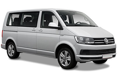 LLD VOLKSWAGEN Caravelle 4p Combi 2.0 TDI BMT 102 Lounge Edition