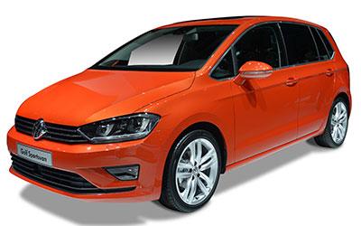 LLD VOLKSWAGEN Golf Sportsvan 5p Monovolume 1.0 TSI 110 BVM6 Trendline BMT