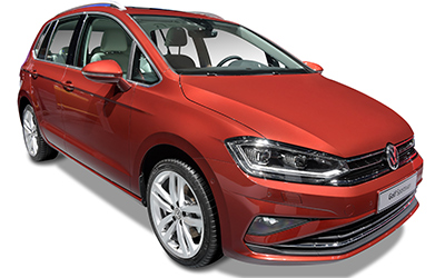 LLD VOLKSWAGEN Golf Sportsvan 5p Monovolume 1.0 TSI 115 BVM6 Trendline BMT