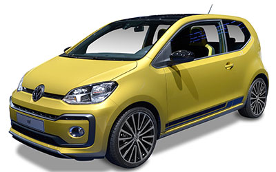 LLD VOLKSWAGEN up 3p Berline 1.0 eco 68ch Move Up Bluemotion Tech