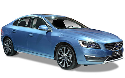 LLD VOLVO S60 4p Berline D2 120 Kinetic