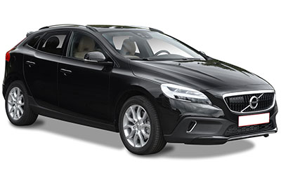 LLD VOLVO V40 CROSS COUNTRY 5p Berline D2 Cross Country Pro