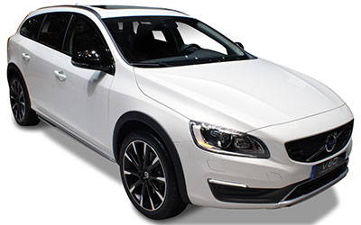 LLD VOLVO V60 Cross Country 5p Break D3 Cross Country Pro