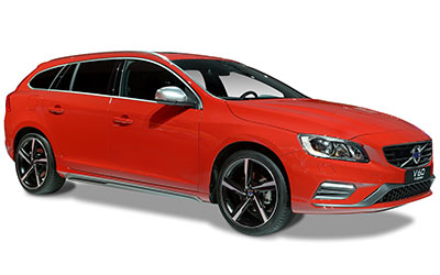LLD VOLVO V60 PLUG-IN HYBRID 5p Break D6 Twin Engine Geartronic 6 Summum