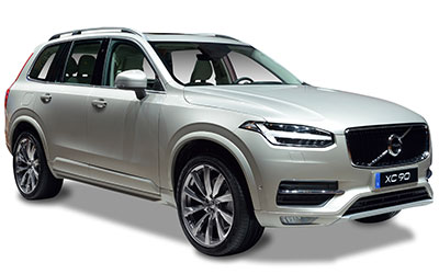 LLD VOLVO XC90 5p SUV D4 Geartronic 8 Momentum