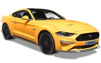 FORD Mustang / 2P / Cabriolet