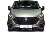 FORD Tourneo Courier / 5P / monospace