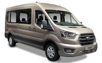 FORD Tourneo Shuttle Custom / 5P / Combi
