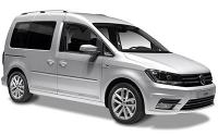 VOLKSWAGEN Caddy / 5P / monospace