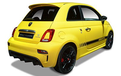 ABARTH 595 / 3P / Berline