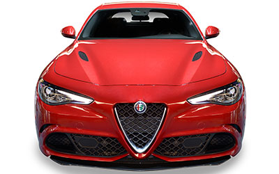 ALFA ROMEO Giulia / 4P / Berline 2.2 136ch AT8 Giulia