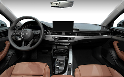 AUDI A4 allroad quattro / 5P / Break