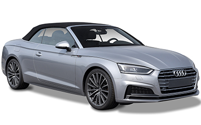 AUDI A5 Cabriolet / 2P / Cabriolet 40 TDI 190 S TRONIC 7