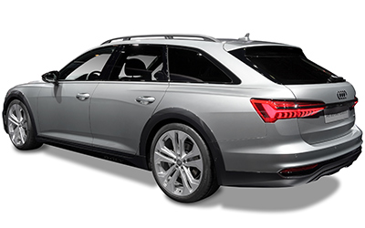 AUDI A6 Allroad Quattro / 5P / Break